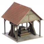 Noch 14370  Laser Cut Minis - Wine Press